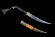 Нож северо-африканский. Середина ХХ в.