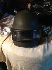 Продам оригинальный шлем Алтын