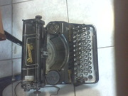 печатные машинки 3 рейх